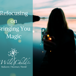 Refocusing on Bringing You Magic